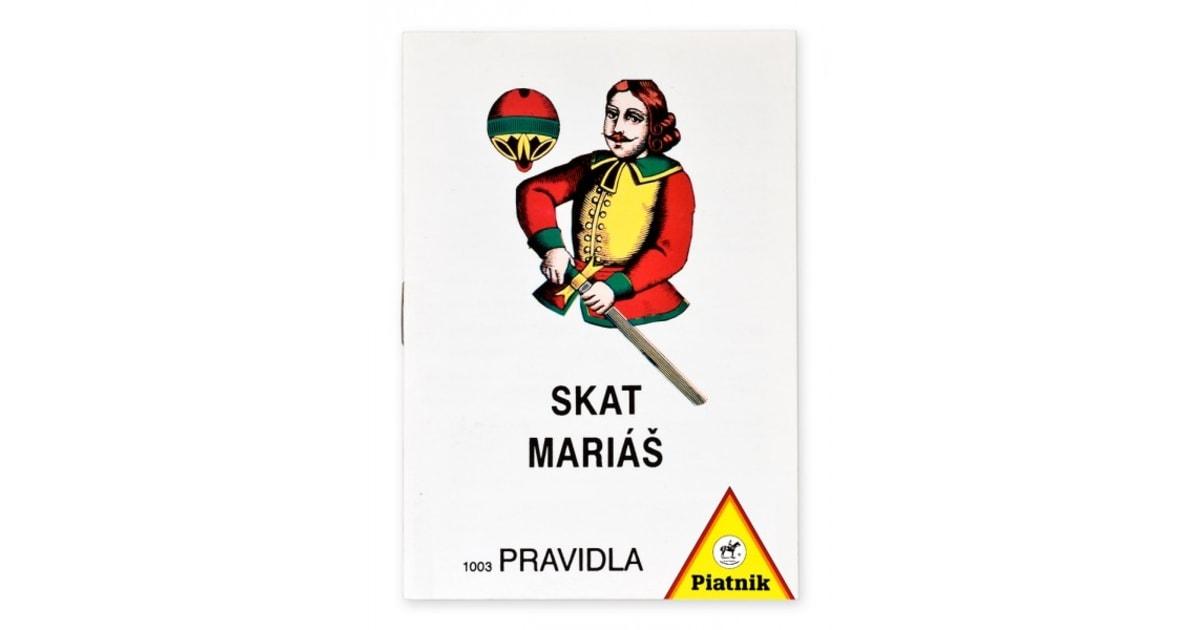 pravidla hry skat