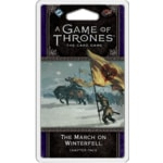 A Game of Thrones - The March on Winterfell