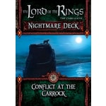 The LOTR: LCG - Conflict at the Carrock Nightmare Deck