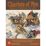 Chariots of Fire - Warfare in the Bronze Age