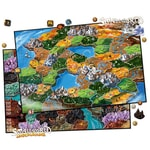 Small World - 6 Player Board