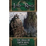 The LOTR: LCG - Hills of Emyn Muil