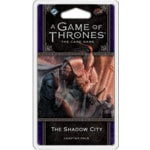 A Game of Thrones - The Shadow City