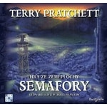 Terry Pratchett: Semafory