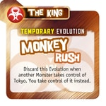 King of Tokyo: Power Up! Expansion 1