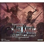 Mage Knight - The Lost Legion Expansion