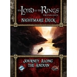 The LOTR: LCG - Journey Along the Anduin
