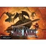 Mage Knight - The Board Game