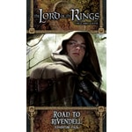 The LOTR: LCG - Road to Rivendell