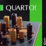 Gigamic Quarto travel