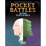 Pocket Battles: Orcs vs Elves