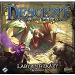 Descent: Labyrint zkázy