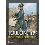 Toulon, 1793 - Napoleon's First Great Victory