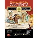Ancients: Greece vs The Eastern Kingdoms
