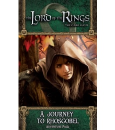 Produkt The LOTR: LCG - Journey to Rhosgobel