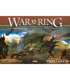 Produkt War of the Ring - 2. edice