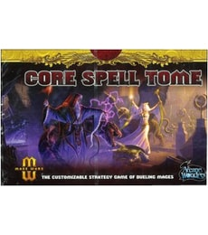 Produkt Mage Wars: Core Spell Tome 1