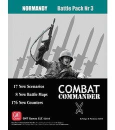 Produkt Combat Commander: Normandy