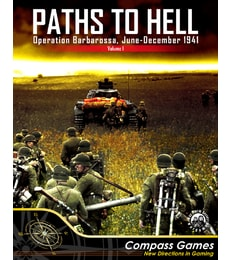 Produkt Paths to Hell