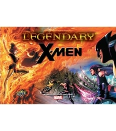 Produkt Legendary: X-Men