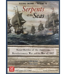 Produkt Serpents of the Seas