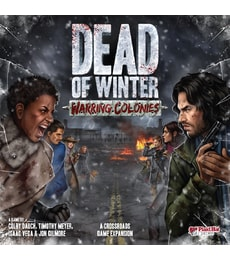 Produkt Dead of Winter: Warring Colonies