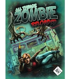 Produkt All Things Zombie - Reloaded
