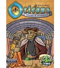 Produkt Orléans: Trade & Intrigue