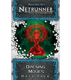 Produkt Netrunner: Opening Moves Data Pack