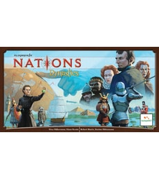 Produkt Nations: Dynasties