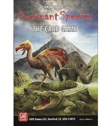Produkt Dominant Species: The Card Game
