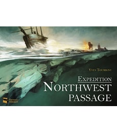 Produkt Expedition: Nortwest Passage