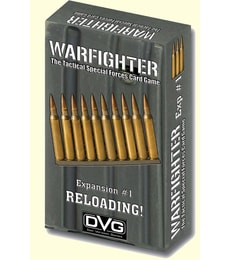 Produkt Warfighter Expansion 1: Reloading!