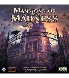 Produkt Mansions of Madness: Second Edition