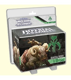 Produkt Imperial Assault Villain Pack: Bantha Rider