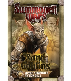 Produkt Summoner Wars: Sand Goblins