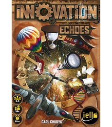Produkt Innovation: Echoes