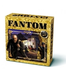 Produkt Fantom - Gold edition