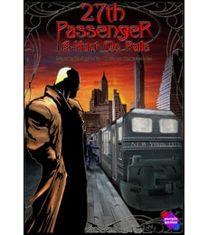 Produkt 27th Passenger: A Hunt On Rails + PROMO