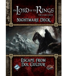 Produkt The LOTR: LCG - Escape From Dol Guldur
