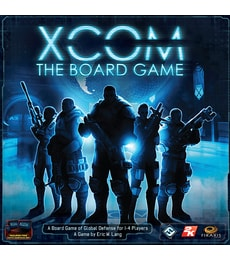 Produkt XCOM: The Board Game