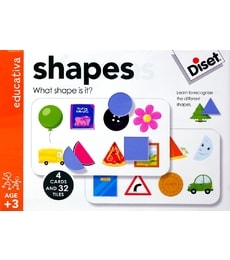 Produkt Tvary (Shapes)