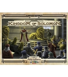 Produkt Kingdom of Solomon