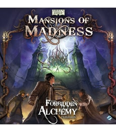 Produkt Mansions of Madness: Forbidden Alchemy