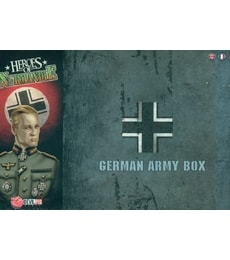 Produkt Heroes of Normandie: German Army