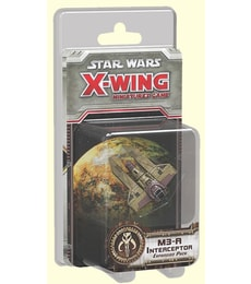 Produkt Star Wars X-Wing: M3-A Interceptor