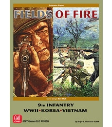Produkt Fields of Fire