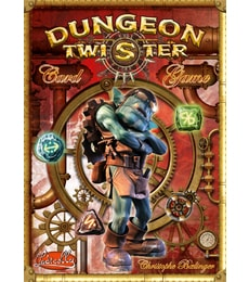 Produkt Dungeon Twister: Card Game