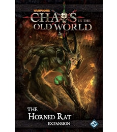 Produkt Chaos in the Old World: The Horned Rat Expansion