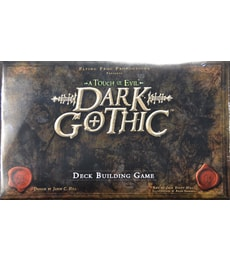 Produkt A Touch of Evil: Dark Gothic